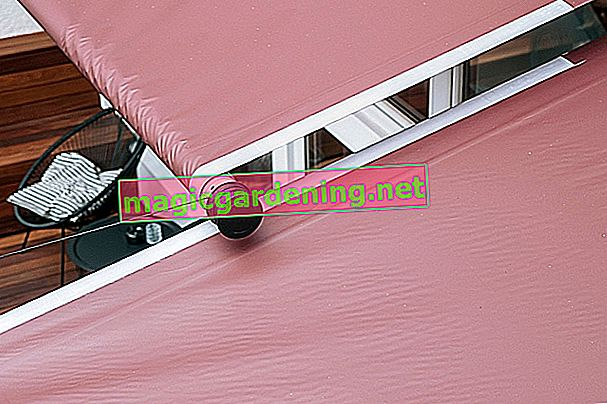 clamp awning