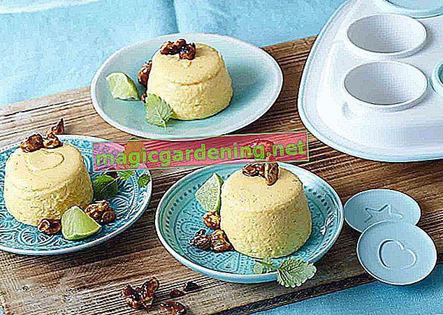 Mango çekirdeği - hamuru ve taşı bu şekilde ayırırsınız