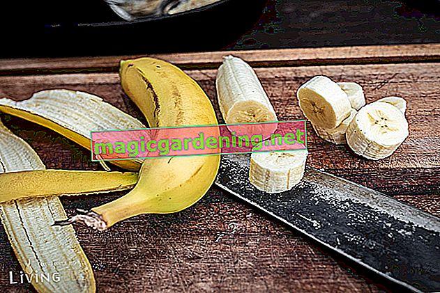 Ogulite mango - ovo će zadržati sočno meso netaknutim