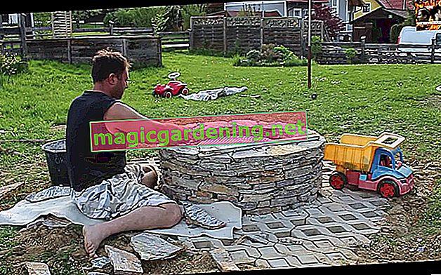 How to Build a Safe Concrete Fire Pit